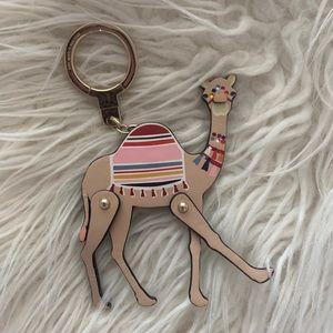 Kate Spade Camel Charm